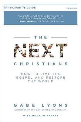 The Next Christians Participants Guide