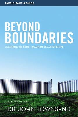 Beyond Boundaries Participants Guide