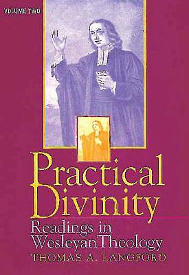 Practical Divinity Volume Two