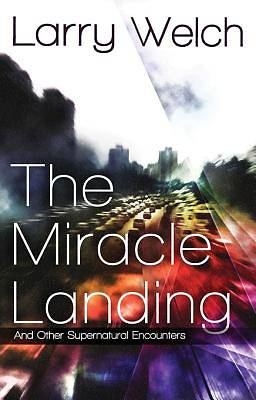 The Miracle Landing [ePub Ebook]