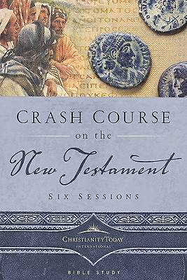 Crash Course on the New Testament