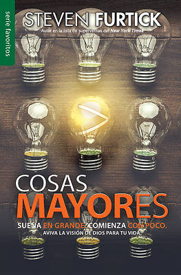 Picture of Cosas Mayores - Fav