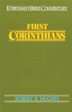 Picture of First Corinthians Ebc