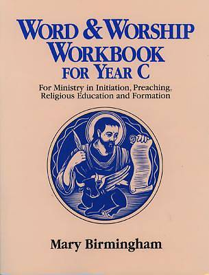 Word and Worship Workbook for Year C