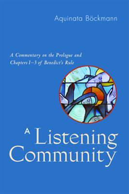 A Listening Community [ePub Ebook]