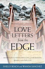 Picture of Love Letters from the Edge