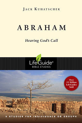 LifeGuide Bible Study - Abraham
