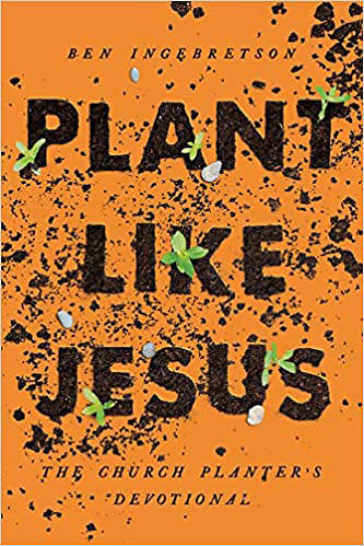 Picture of Plant Like Jesus