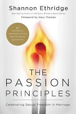 Picture of The Passion Principles