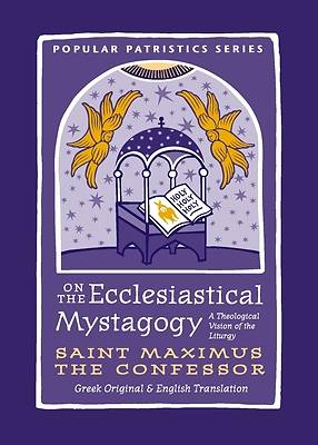 Picture of On the Ecclesiastical Mystagogy