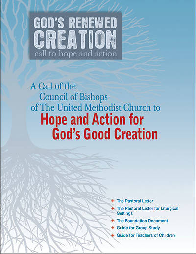 Gods Renewed Creation - Downloadable PDF