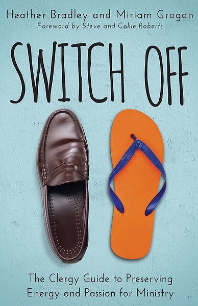 Picture of Switch Off - eBook [ePub]
