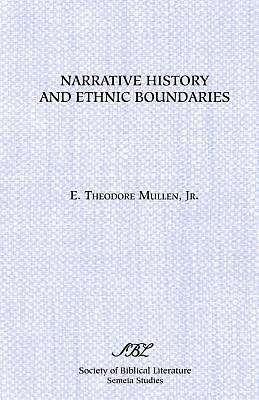 Narrative History and Ethnic Boundaries