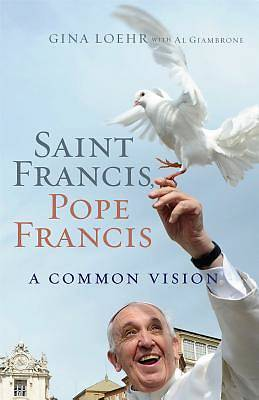 Picture of Saint Francis, Pope Francis