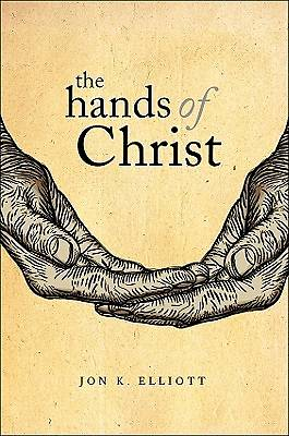 The Hands of Christ