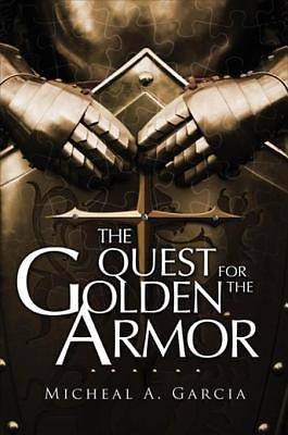The Quest for the Golden Armor [ePub Ebook]