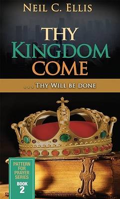 Picture of Thy Kingdom Come...Thy Will Be Done (Book Two)