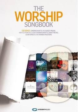 Picture of The Worship Songbook 3