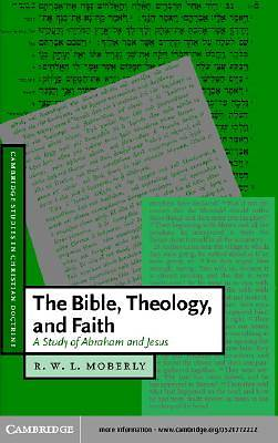 The Bible, Theology, and Faith [Adobe Ebook]