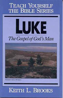 Picture of Luke- Bible Study Guide