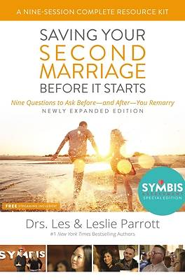 Saving Your Second Marriage Before It Starts Church-Wide Curriculum Campaign Kit