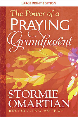 Picture of The Power of a Praying(r) Grandparent Large Print