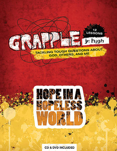Grapple Jr. High - Hope in a Hopeless World