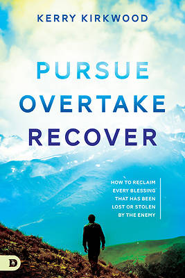 Picture of Pursue, Overtake, Recover