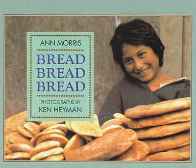 Picture of Bread, Bread, Bread