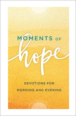 Picture of Moments of Hope