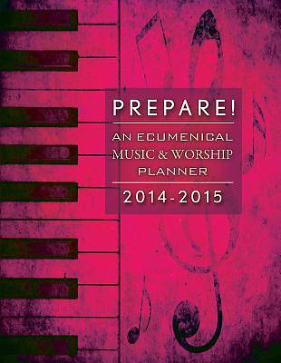 Prepare! 2014-2015 - eBook [ePub]