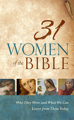 Picture of 31 Women of the Bible