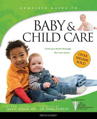 Picture of Baby & Child Care