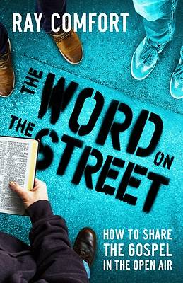 Picture of The Word on the Street