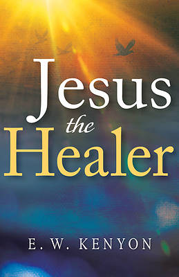 Picture of Jesus the Healer