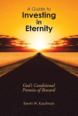 Picture of A Guide to Investing in Eternity