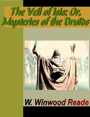 The Veil of Isis - Mysteries of the Druids [Adobe Ebook]