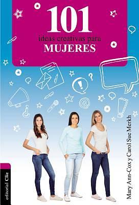 Picture of 101 Ideas Creativas Para Mujeres