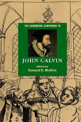 Cambridge Companion to John Calvin [Adobe Ebook]