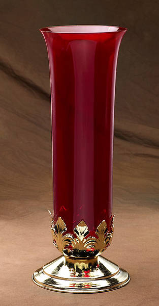 Picture of 14-Day Ruby Sanctuary Lamp
