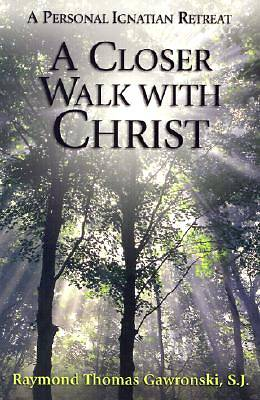 A Closer Walk with Christ