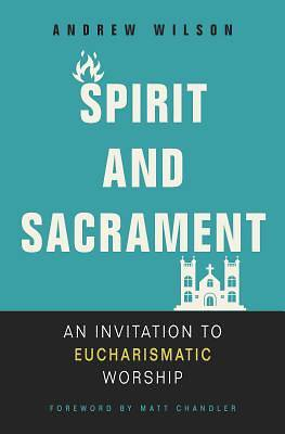 Picture of Spirit and Sacrament