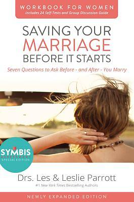 Picture of Saving Your Marriage Before It Starts Workbook for Women Updated