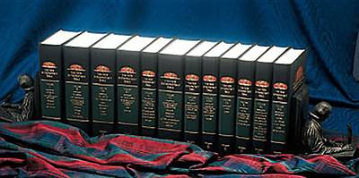 New Interpreters Bible 12-Volume Set