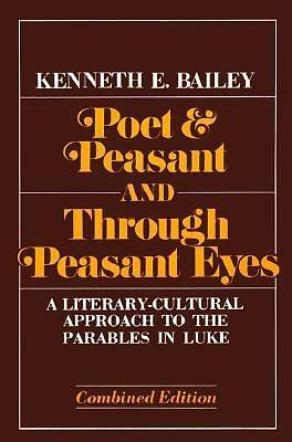 Picture of Poet and Peasant; And, Through Peasant Eyes