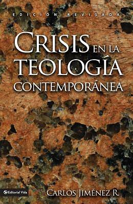 Picture of Crisis En La Teologia Contemporanea