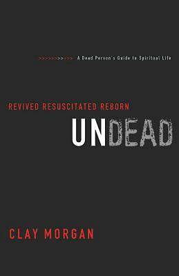 Undead - eBook [ePub]