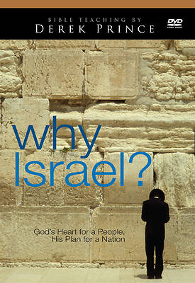 Picture of DVD-Why Israel (1 DVD)