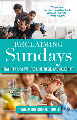 Picture of Reclaiming Sundays