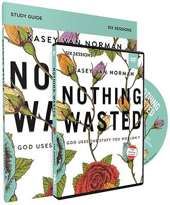 Picture of Nothing Wasted Study Guide with DVD